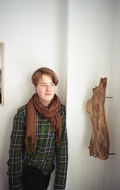 holfraumarie