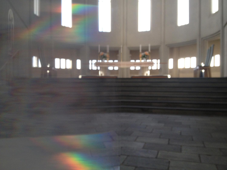 rainbowkirkja