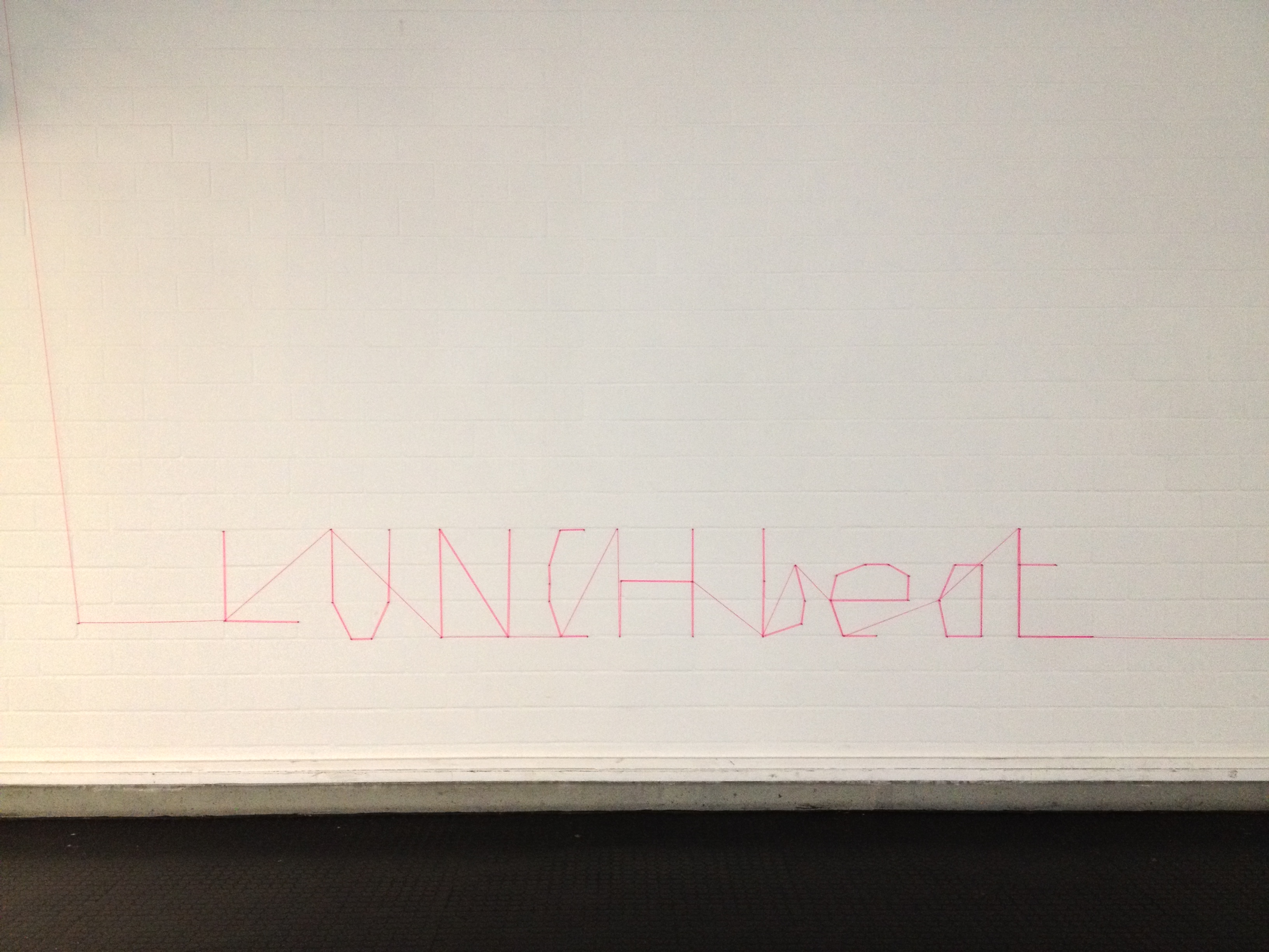 LUNCHbeat